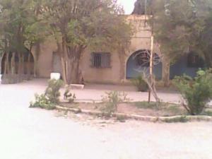 la mairie de cheria de 1956 à 2008