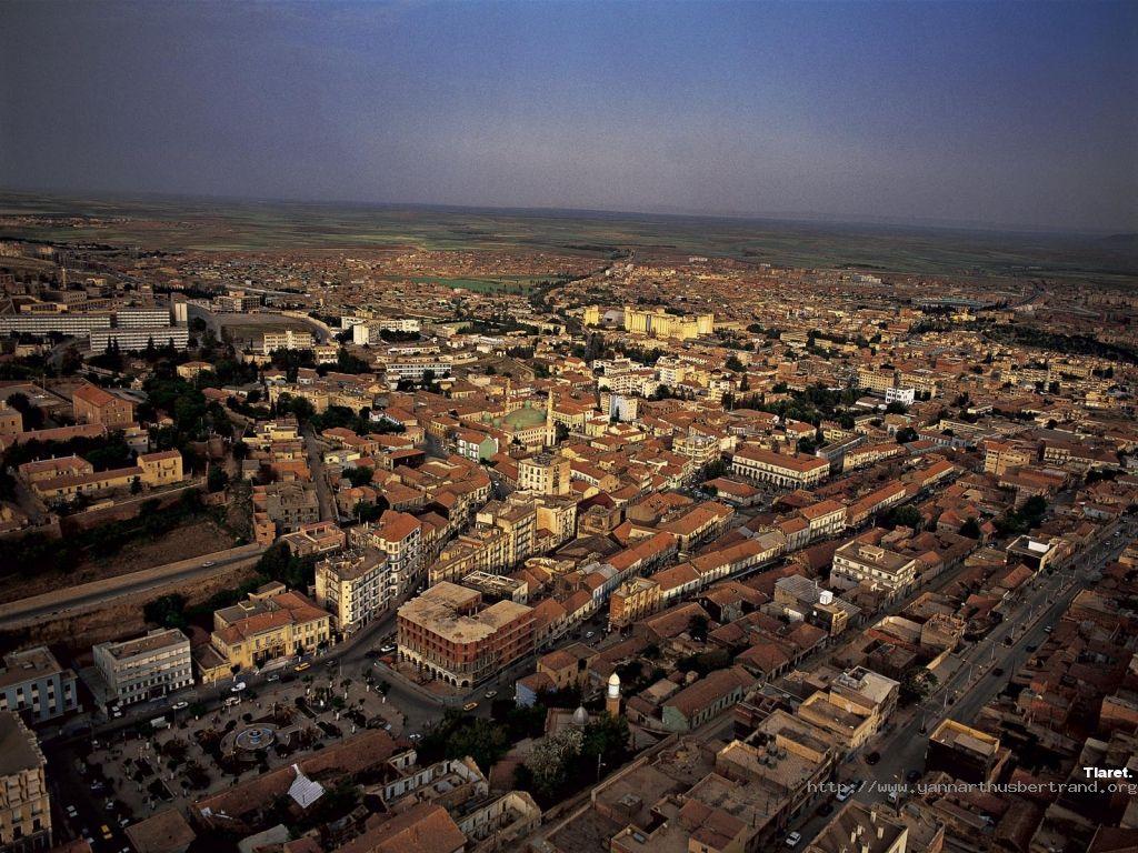 مدينة تيارت الجزائرية 5303-vue-generale-de