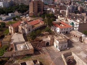 ORAN Palais du Bey