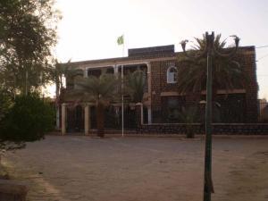 Ancienne Mairie - Illizi