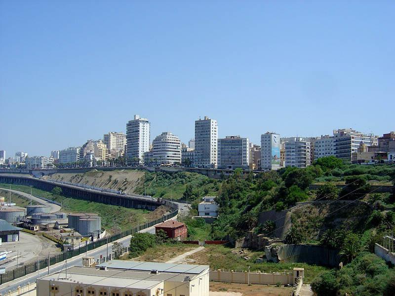 Oran algerie communes photos for Garage danielle casanova