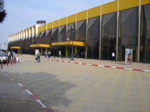 Aéroport de Senia (Oran)