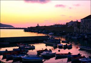 Le Port d'El Taref