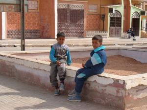 Les Enfants de Tindouf