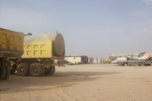 Parking de Batimetal (Wilaya de Tindouf)