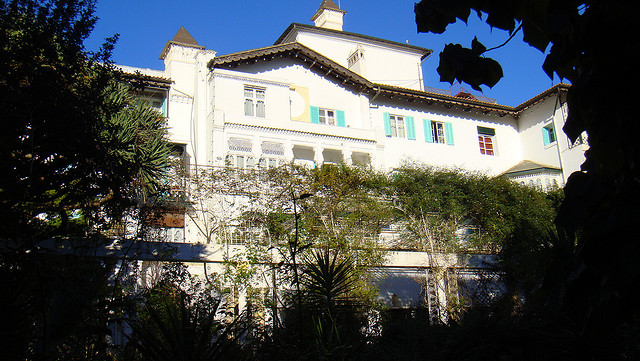 ���� ���� ������ ������� 54321-alger-hotel-el