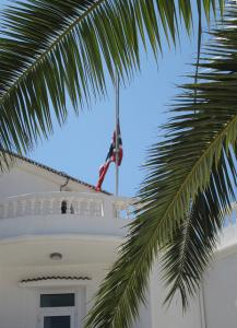 Ambassade du Danemark � Alger