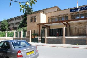 Lycée de Jeunes Filles (Alger)