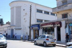 Ecole des filles (Alger)