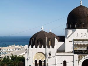 Ecole de Formation proffessionelle à Alger