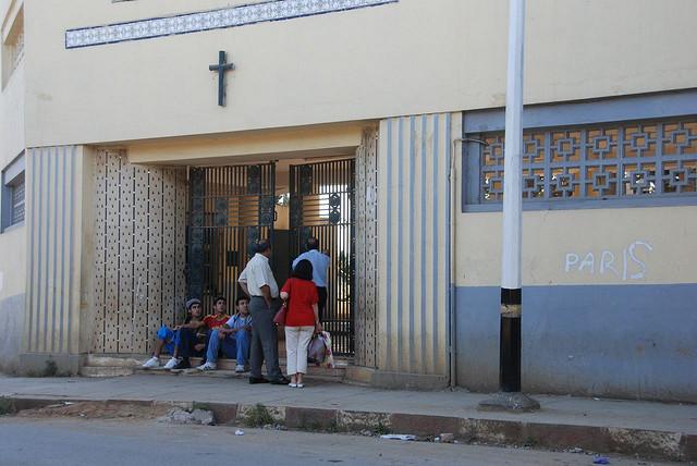 L'Algérie classée 42ème pays (sur 50) où les chrétiens sont les plus persécutés