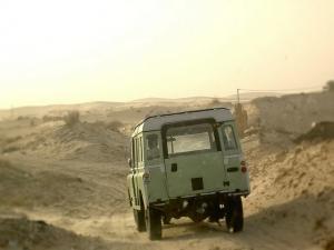 Le Désert d'El Oued