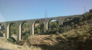 Sabaa gnater (les 7 ponts de Souk Ahras)