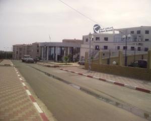 Algérie Télécom de Tipaza