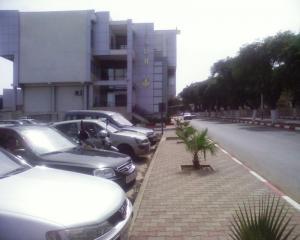 LA Banque Badr à Tipaza-Est