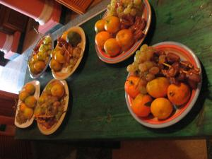 Les Fruits de Tipaza