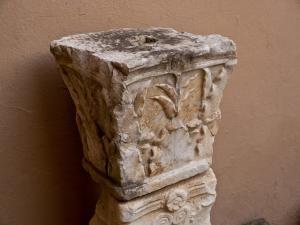 Vestige Romain à Tipaza