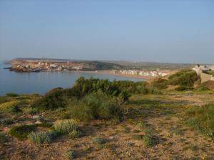 Vue sur Terga plage - Ain Temouchent - Algerie