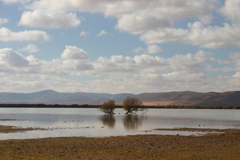 Oglat Eddaira, Commune de Ain ben Khelil (Wilaya de Naama)