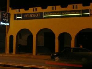 Maison Peugeot à Ghardaia