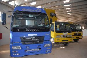 Concessionnaire de Camions à Ghardaia