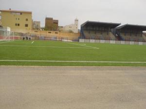 Le stade Sefouhi de Batna