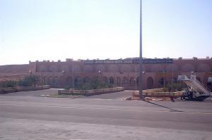 Aéroport Moufdi Zakaria de Ghardaia