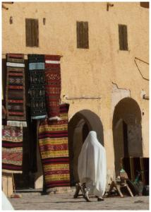 Femme de Ghardaia