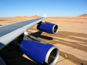 Aéroport de Ghardaia