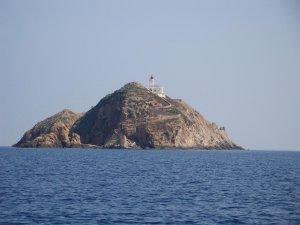 جزيرة سريڨينا