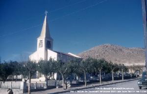 كنيسة كان روبرت بولاية أم البواڨي