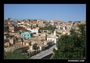 السويقة التحتانية من الأحياء في مدينة مستغانم