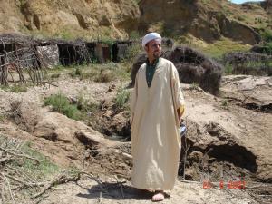 حمام سيدي بو عبد الله ببلدية الحمري (ولاية غليزان)