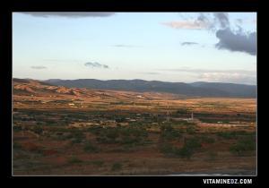 منظر من منطقة سيدي الخطاب