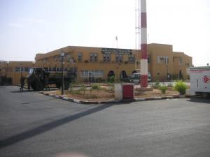 مطار ولاية بسكرة