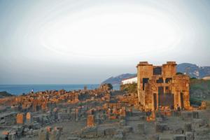 السياحة في الجزائر,تيزي وزو, سياحة عربية,سجل السياحي للولاية,سياحة في قارة أفريقيا
