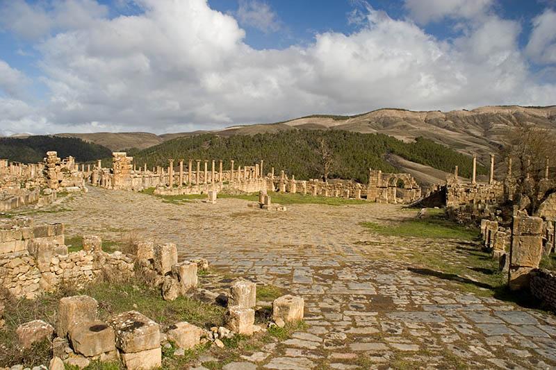 صور مدينة جميلة الأثرية 65318-photo