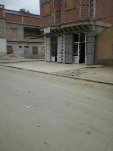 rue cherirou mohamed