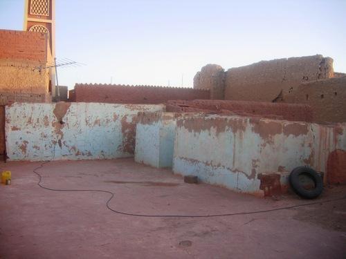 Terrasse Dar Diaf