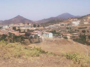 صورة شاملة لمدينة الأزهرية