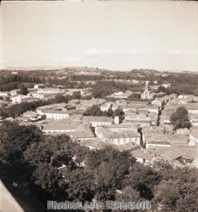 صورة شاملة لمدينة المدية في الفترة الإستعمارية