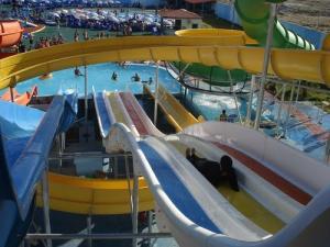 Aqua parc Lompi de Batna