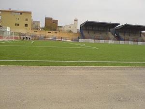 Stade Sefouhi à Batna