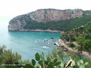 Bejaia-Les Aiguades-Corniche