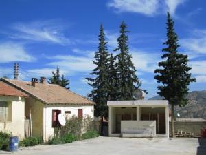 Ecole Primaire du village de Ouizrane