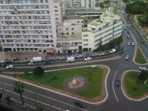 وسط المدينة