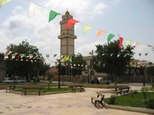 مسجد بلدية الغمارية