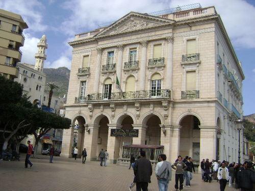 Banques algerie services photos for Banque exterieur d algerie