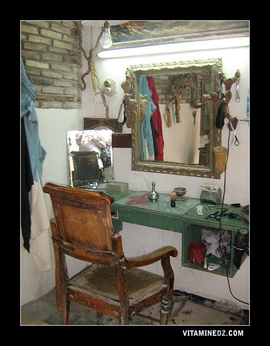 bousaada salon de coiffure original. Black Bedroom Furniture Sets. Home Design Ideas