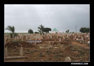 مقبرة سيدي صحبي
